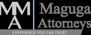 Maguga Attorneys Logo